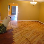 How to Sand Hardwood Floors by Hand- Expert Tips. DIY
